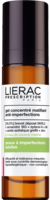 LIERAC Prescription mattierendes Gel-Konzentrat