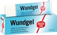 PHARMACUR Wundgel